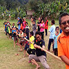 A Community Program For The Orang Asli