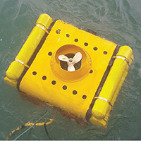 Amphibian Rover – Crawling ROV for Seabed Discovery