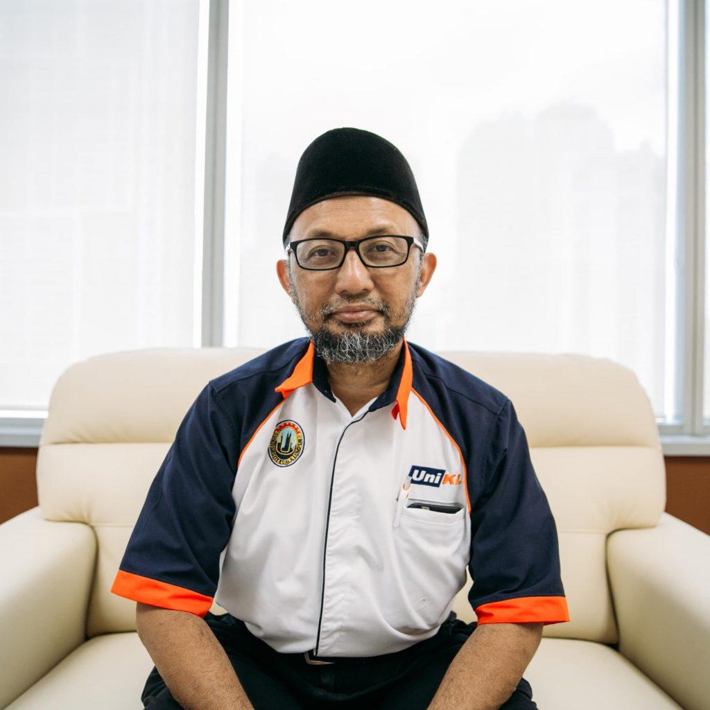 Ahmad Fuad Shamsuddin