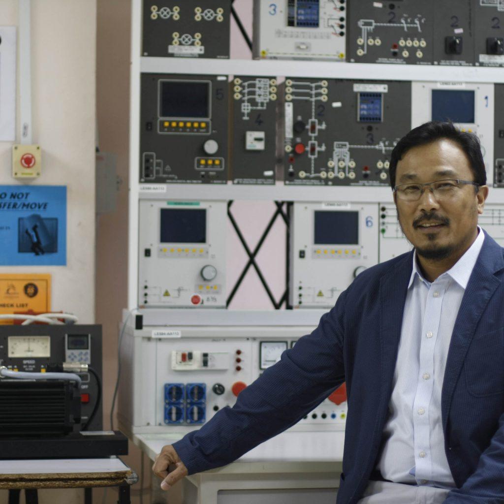 Mohd Amir Abas