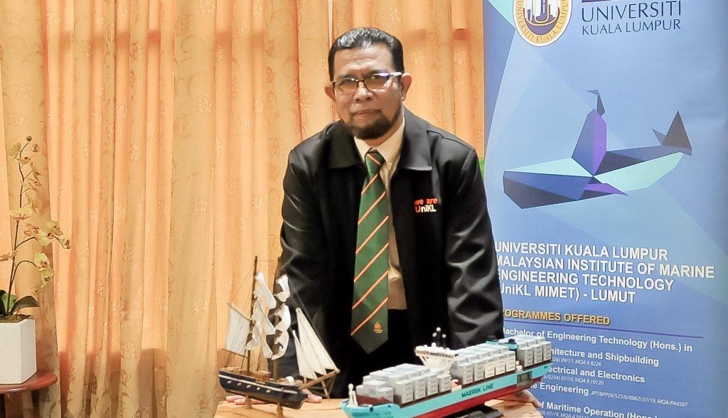 Aminuddin Md Arof