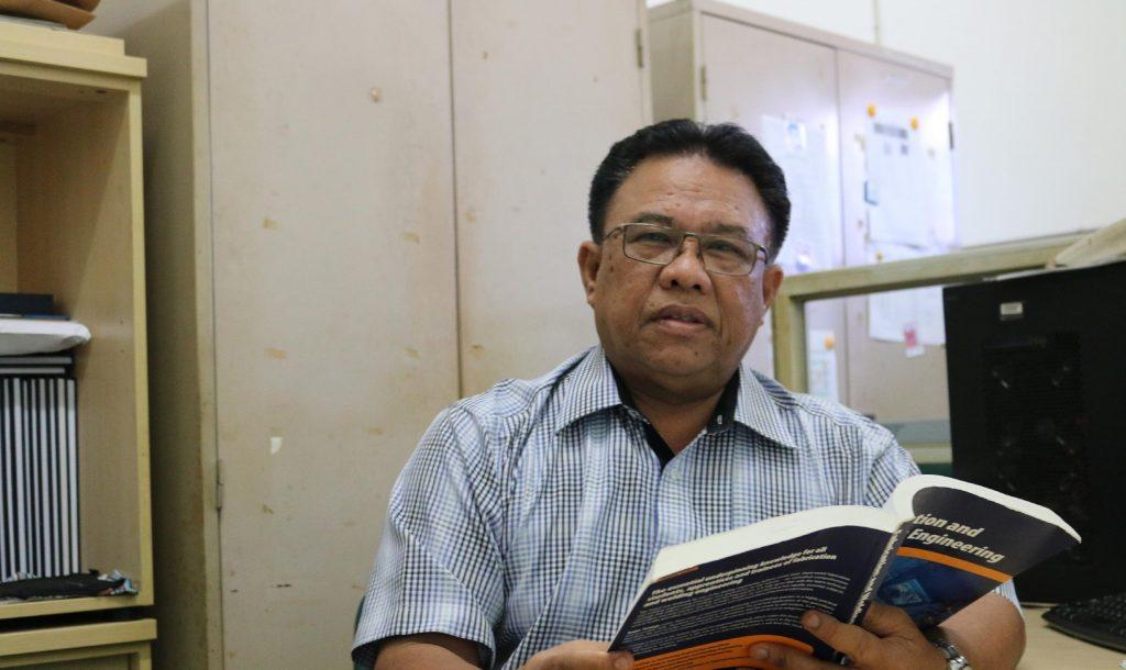 Azhar Mahmud