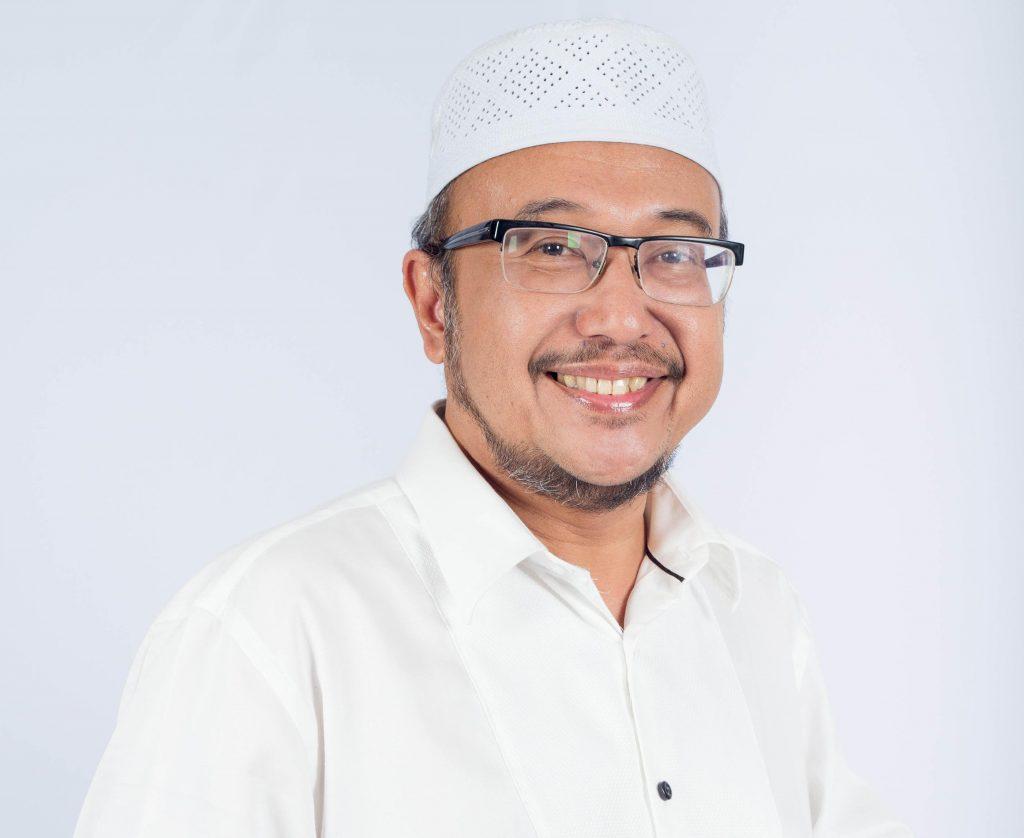 Muhd Kamil Ibrahim