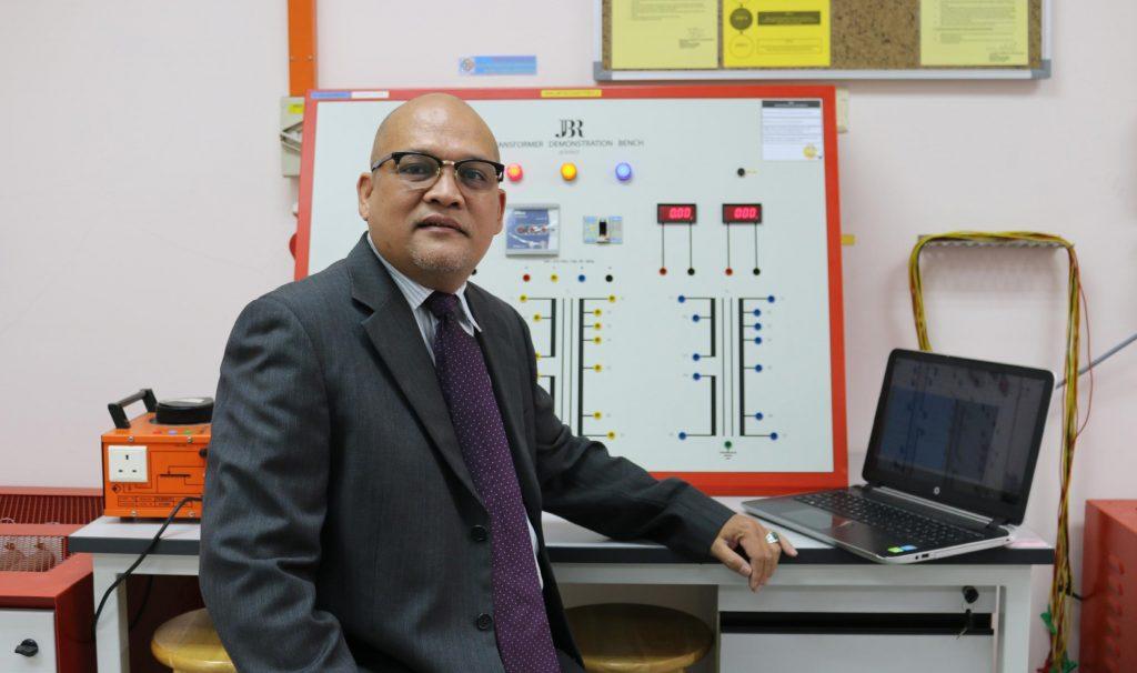 Khairul Parman Zakaria