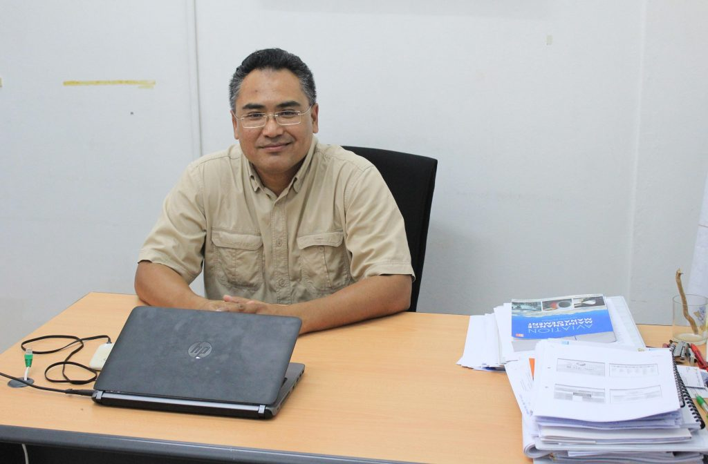 Mohammad Khir Harun
