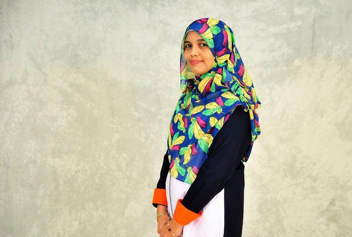 Anisah Bahyah Ahmad
