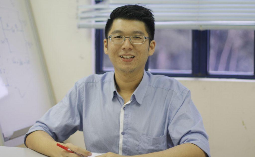 Gan Hong Seng