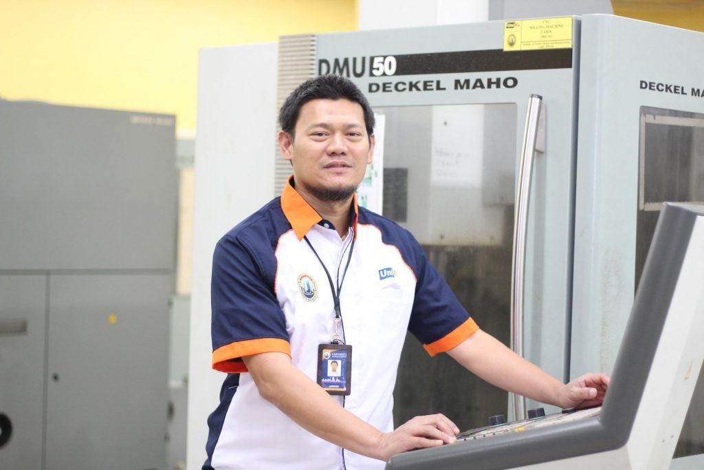 Jaronie Mohd Jani