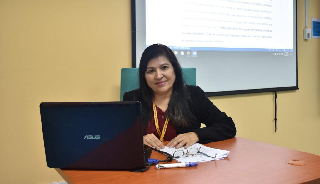 K. Sarojani Devi A/P Krishnan