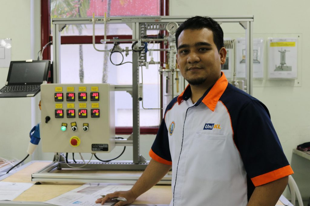 Khairul Anuar Abd Wahid