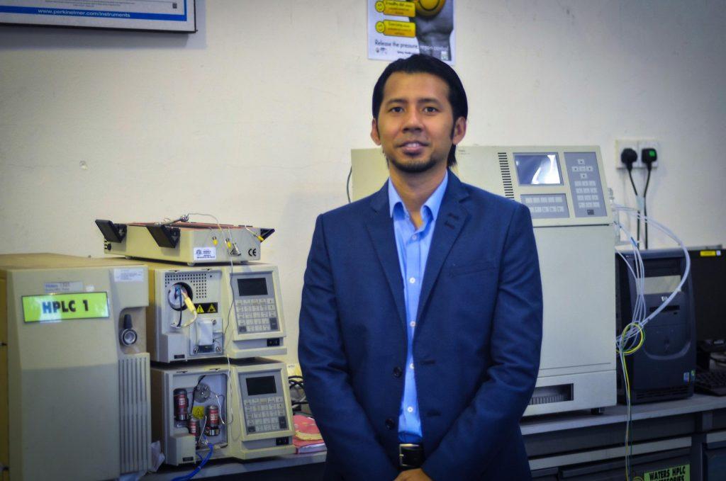 Khairul Faizal Pa'ee