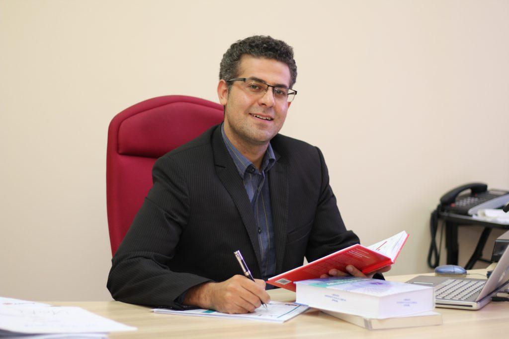 Mohammad Mehdi Salehi Dezfouli