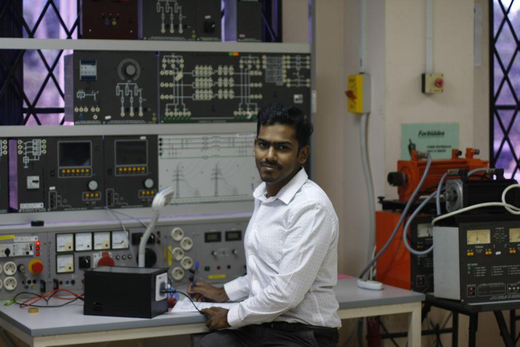 Mohammed Reyasudin Basir Khan