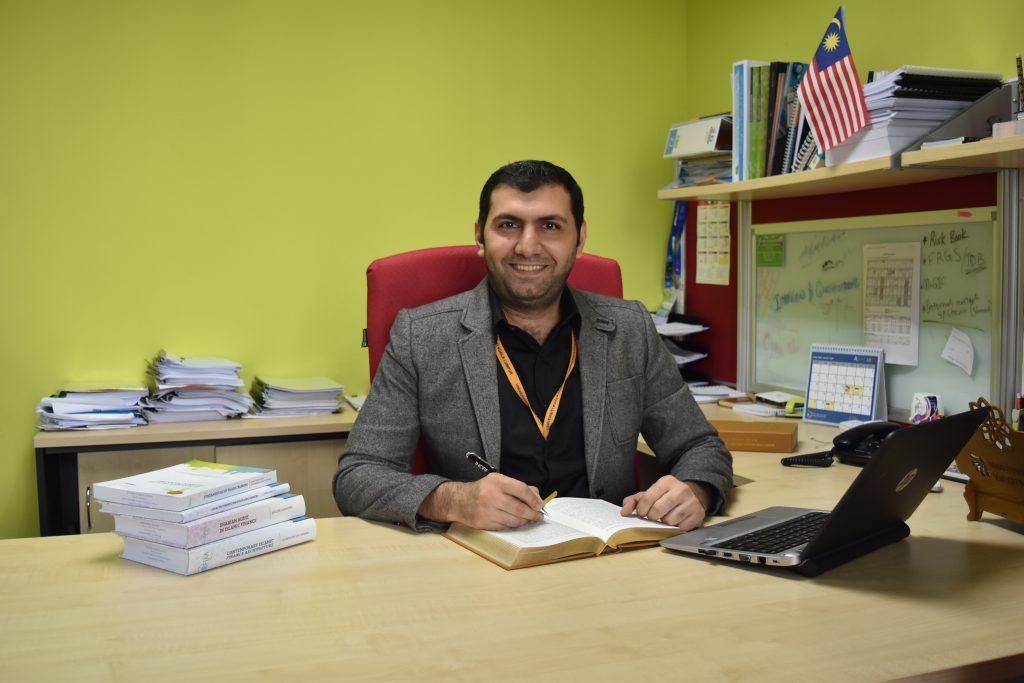 Omar Alaeddin