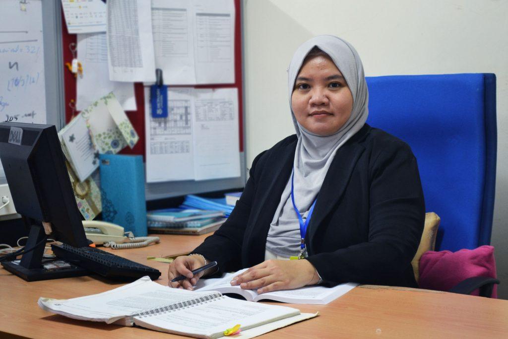 Nur Azma Amin