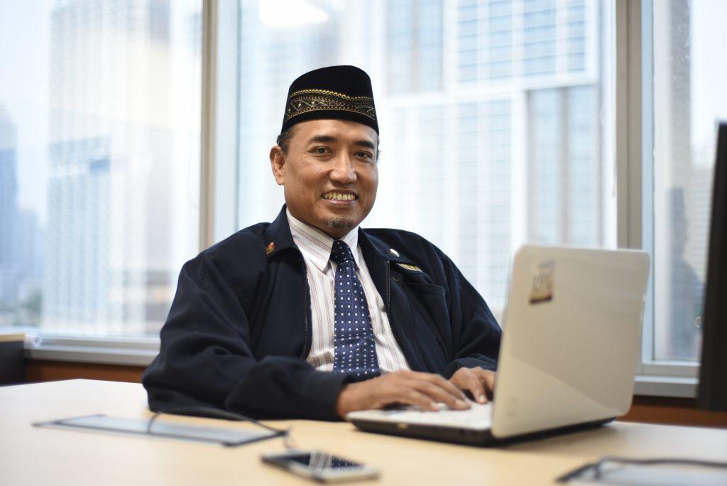 Norsazali Abdullah
