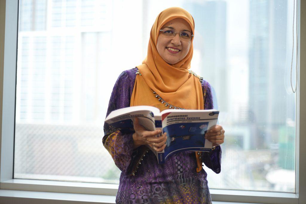 Siti Haryani Shaikh Ali