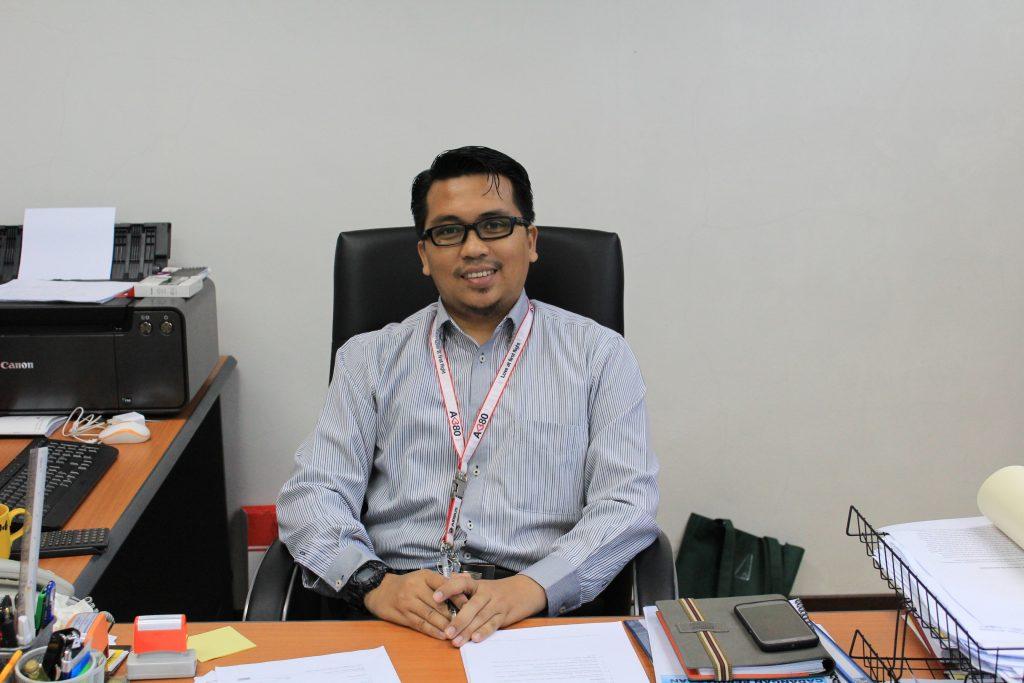 Mohd Hafizi Shamsudin