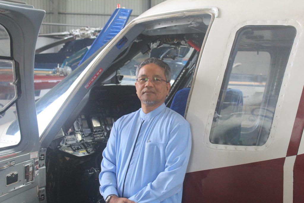 Mohd Noor Hj Said