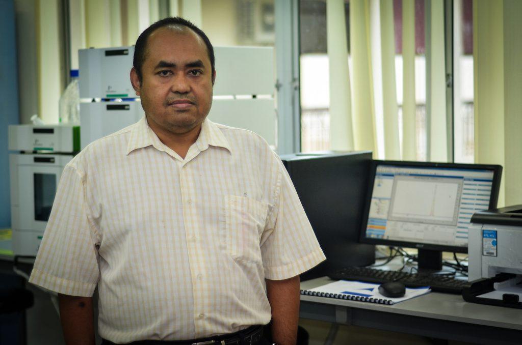Mohd Zulkhairi Abdul Rahim