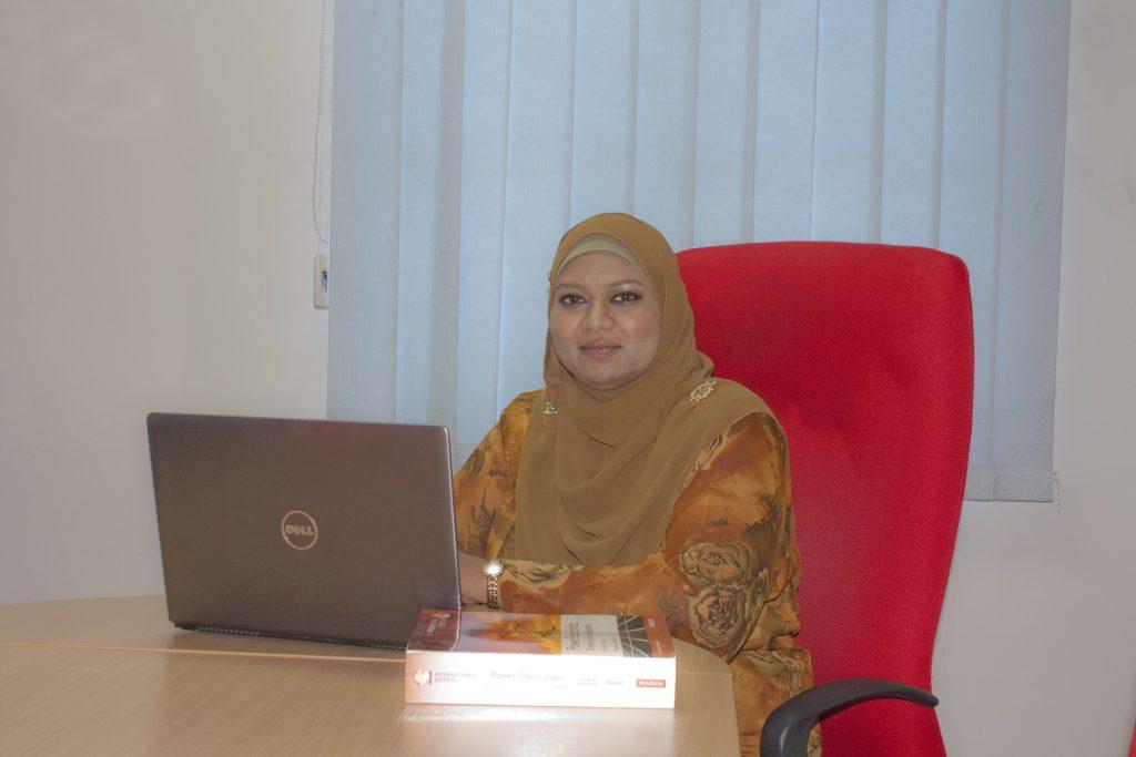 Noor Hafidzah Jabarullah