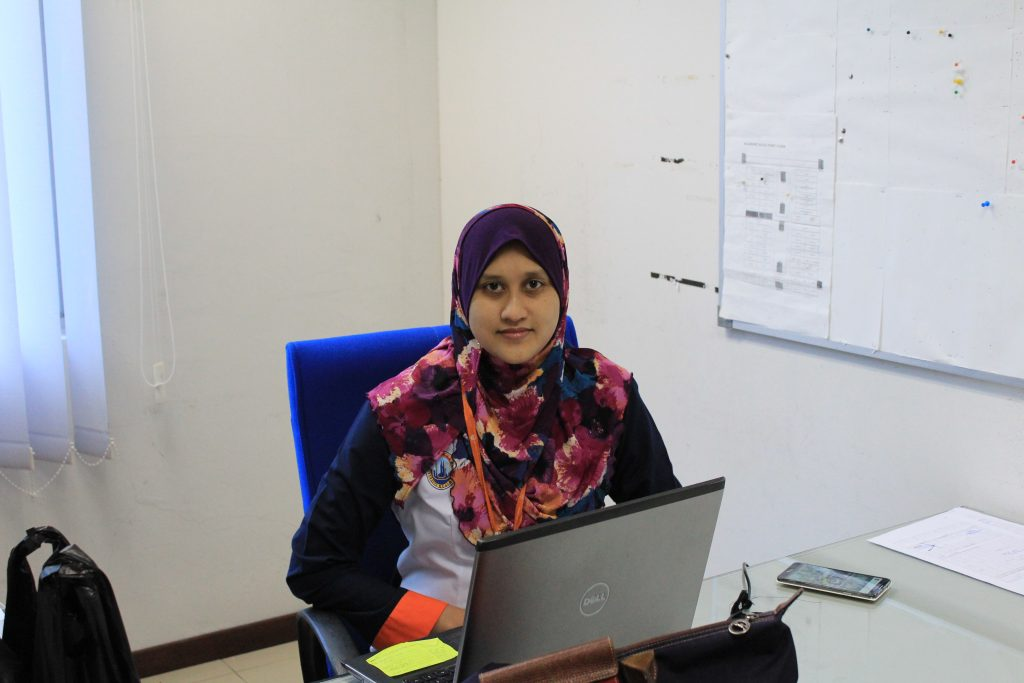 Nor Aida Abdul Rahman