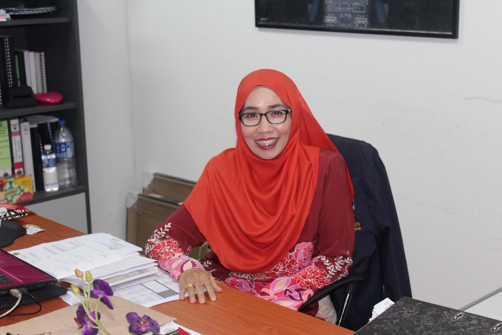 Shahani Aman Shah