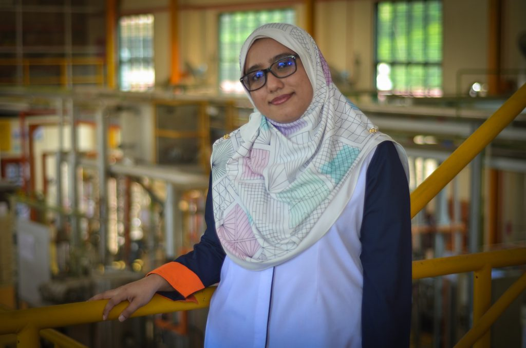 Siti Fatimah Ibrahim