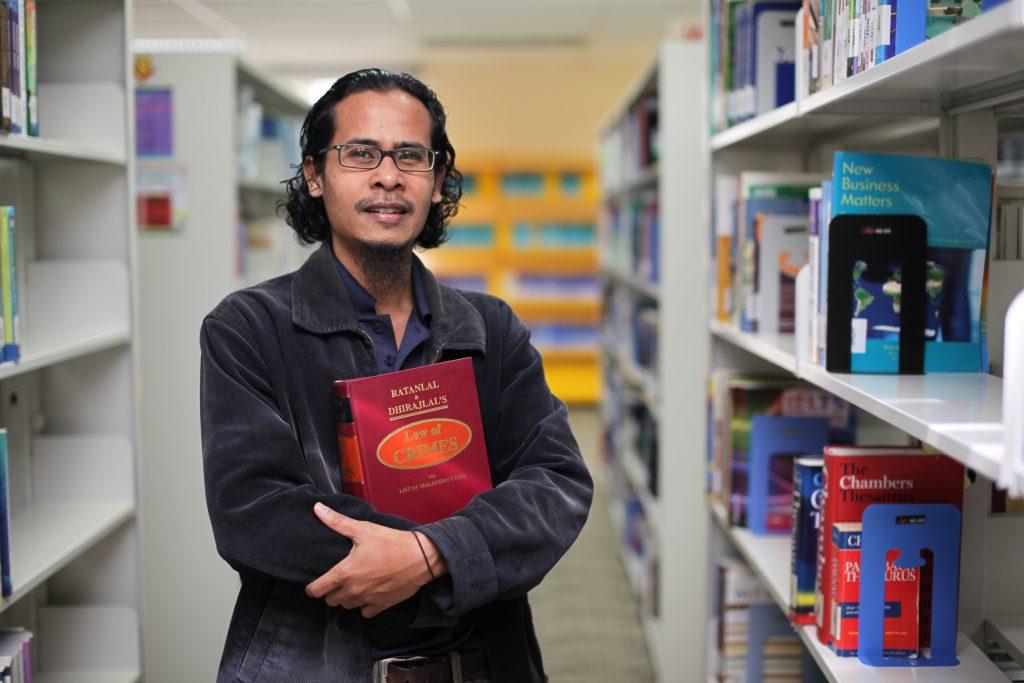 Wan Ibrahim Wan Din