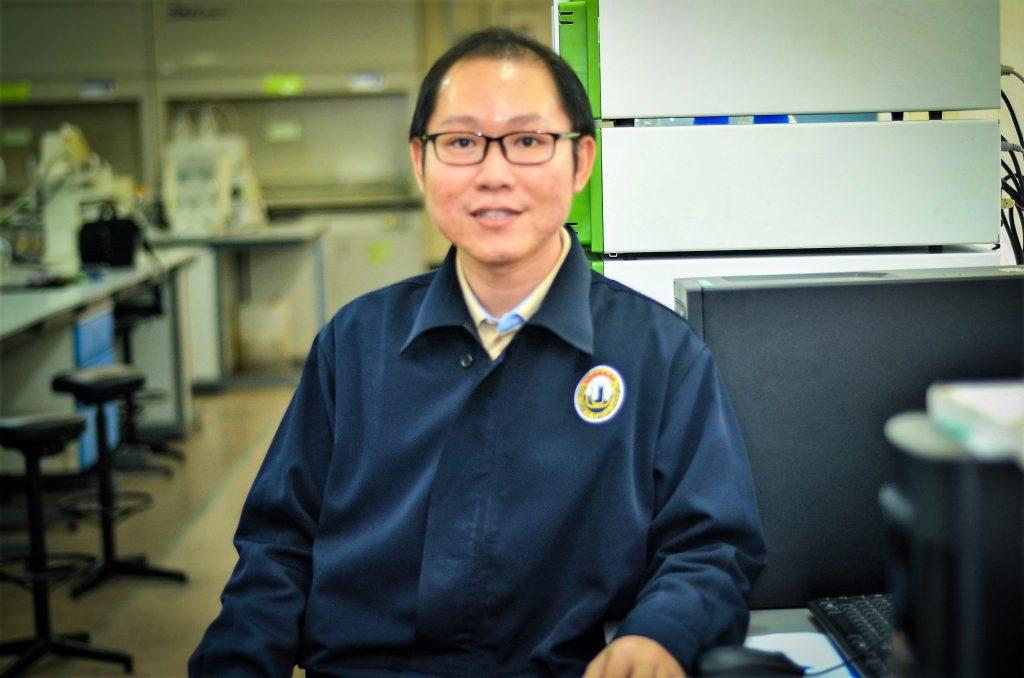 Wong Chee Sien