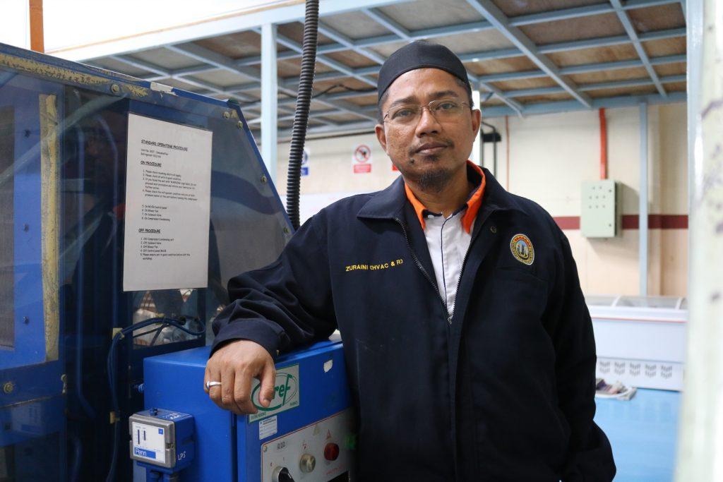 Zuraini Mohd Engsa
