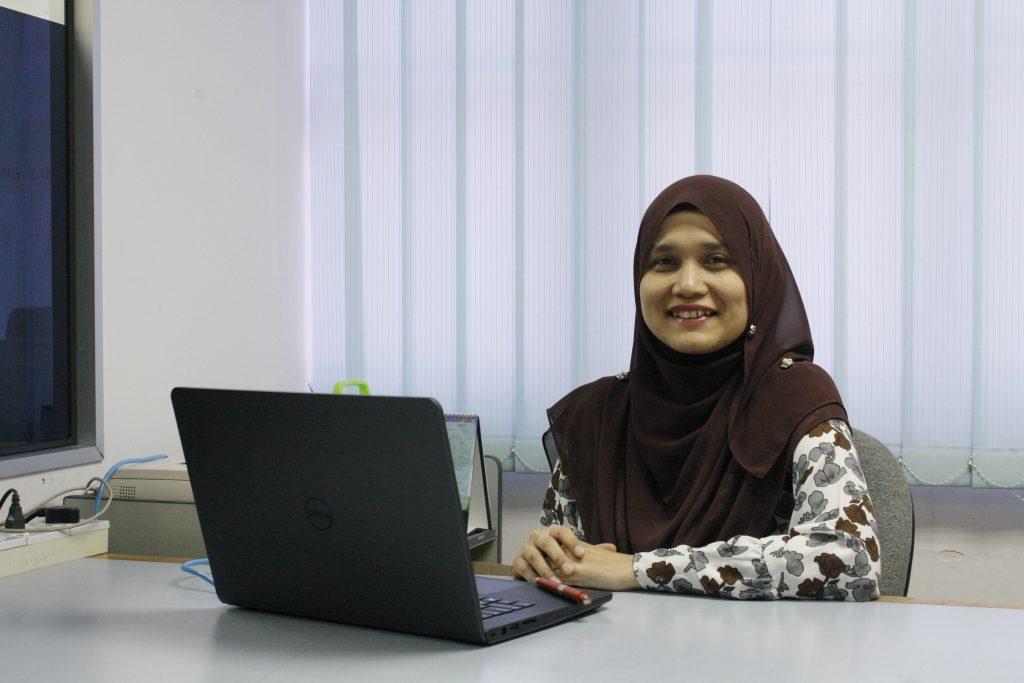 Noor Hasmiza Harun