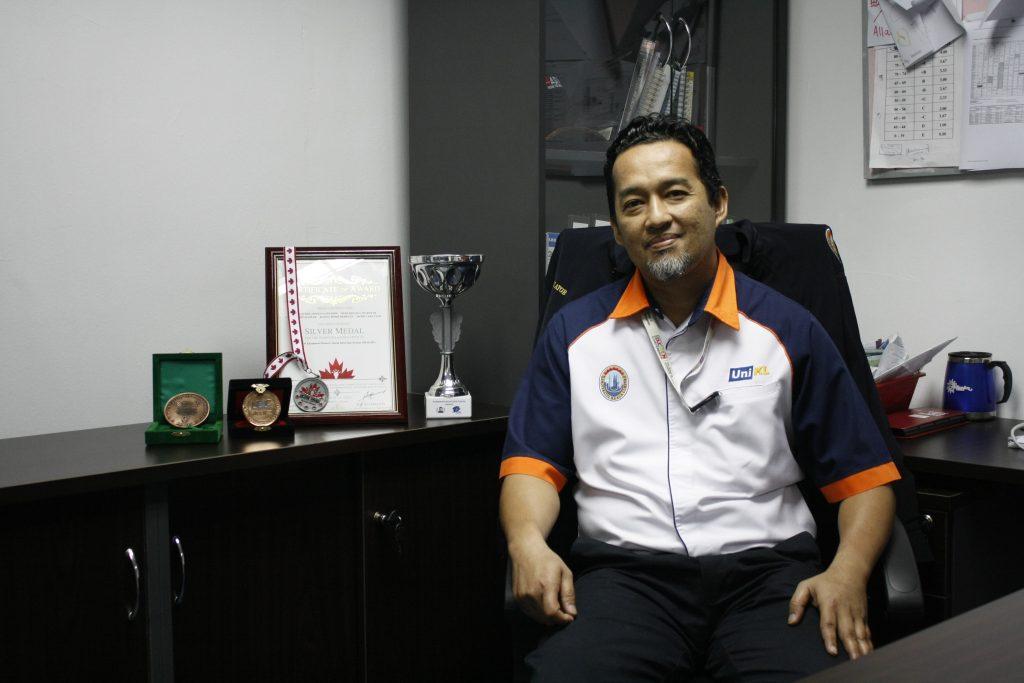 Mohd Zaki Ayob