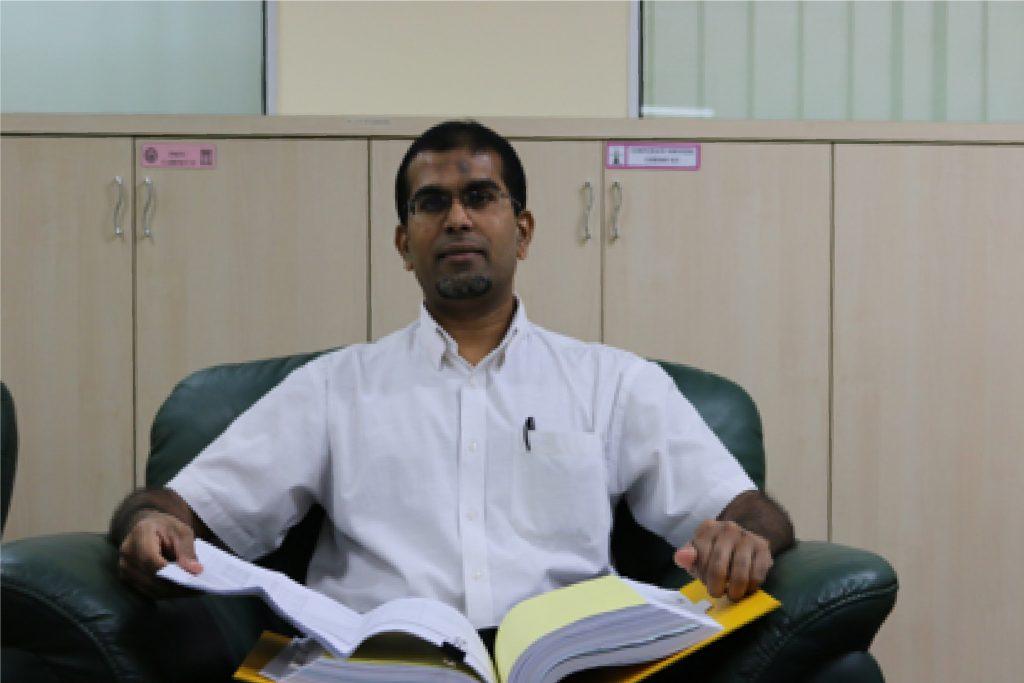 Nagur Aziz Kamar Bashah