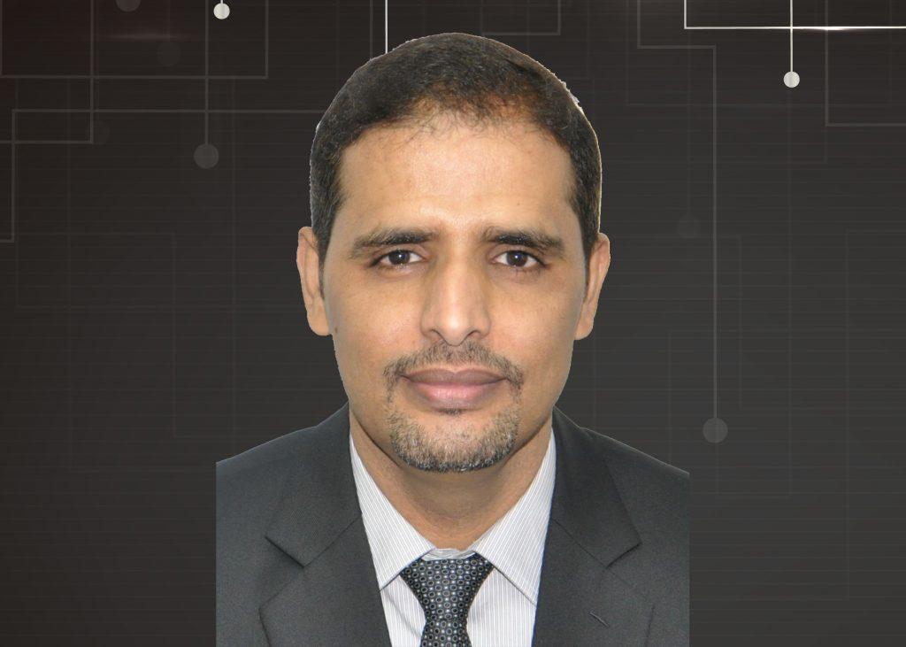 Omar Ahmed Salmeen Thabet