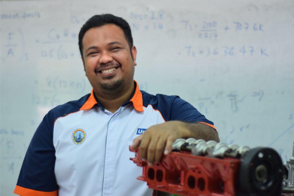 Shahril Nizam Mohamed Soid