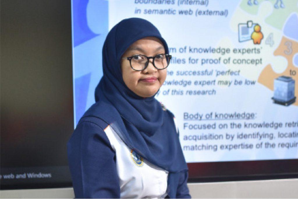 Shahrinaz Ismail