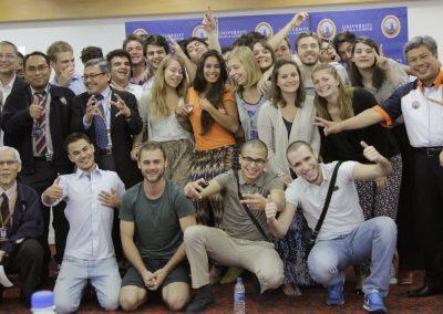 University Partners