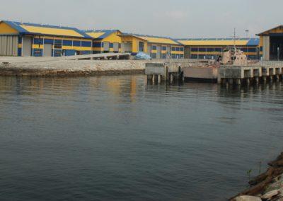 Dock Yard 1