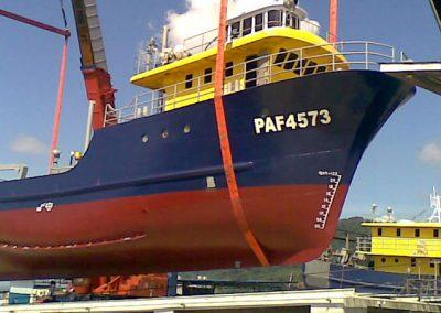 Dock Yard 2
