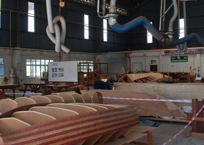 Dock Yard 3