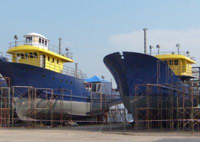 Dock Yard 4