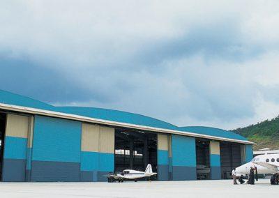 hangar 3