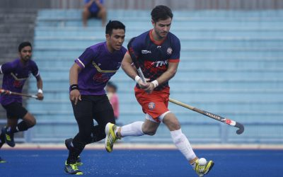 UniKL get past UiTM with Sukri and Havenga goals
