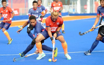 UniKL sink TNB with three second half goals