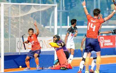 UniKL trounce UiTM with eleven goals