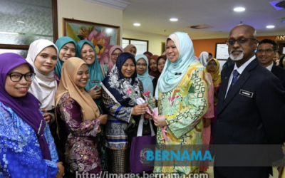 Rina: No need to increase teaching force in IPMa