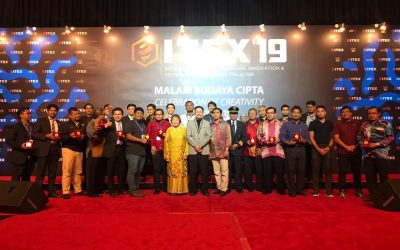 UniKL sweep 11 gold medals in ITEX 2019 Exhibition