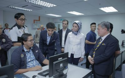 Empowering Youths with Digital Skill