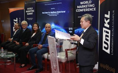 UniKL-Kotler Impact collaborate to develop MBAC Programme